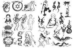 Goth kids gotta get inked. Russian Prison Tattoos, Russian Criminal Tattoo, Russian Tattoo, Goth Kids, Flash Design, Traditional Tattoo Flash, Flash Art, Character Concept, Tatting