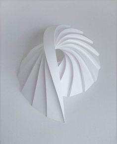 Paper Art: Seven Artists Revamp Paper Into Sculptural Works