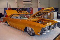 1963 Buick Riviera   Flickr - Photo Sharing!