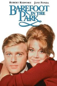 Barefoot in the Park--Amazon