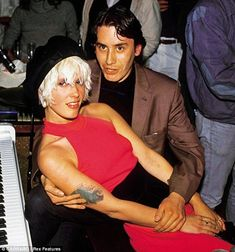 On Paula Yates: 'When you're young you don't realise you've met a unique person and that y...