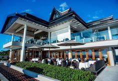 InterContinental Samu a été nommé Premier établissement balnéaire d'Asie 2015
