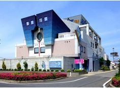 HOTEL MAXIN  千葉県千葉市花見川区 三角町681 電話: 043-258-2700