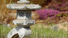 Japanese stone granite lamp - Free photo on Pixaba - Japanese Garden Design Japanese Stone Lanterns, Japanese Lamps, Seattle, Stone Lamp, Japanese Garden Design, Japanese Gardens, Japan Holidays, Garden Lanterns, Blooming Plants