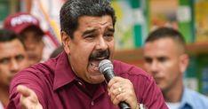 """Maduro: Secretario de Estado de EEUU pierde el tiempo en América Latina -  CARACAS (Reuters) – El presidente Nicolás Maduro dijo el lunes que el secretario de Estado de Estados Unidos pierde el tiempo amenazando a Venezuela en su gira por América Latina, en su primera reacción a los duros comentarios de Rex Tillerson. """"Se ha ido por América Latina a perder ... - https://notiespartano.com/2018/02/06/maduro-secretario-estado-eeuu-pierde-tiempo-america-latina/"""