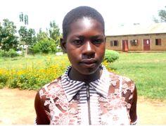 Awor Susan Young People, Uganda, High School, College, Student, University, Grammar School, High Schools, Secondary School