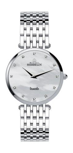 Epsilon | Michel Herbelin – Montres de luxe françaises