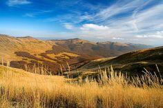 Bieszczady #gory #mountains #poland