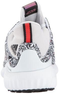 adidas Kids' Alphabounce Starwars J Running Shoe Running Equipment, Adidas Kids, Big Kids, Starwars, Baby Car Seats, Gym Bag, Running Shoes, Medium, Grey