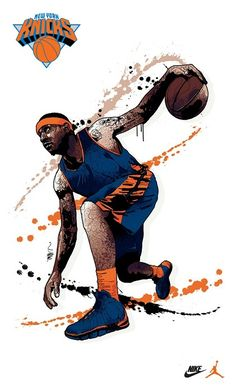Nike / Jordan / Mitchy Bwoy signature T-shirts by Mitchy Bwoy, via Behance Nike Shoes Cheap, Nike Free Shoes, Nike Shoes Outlet, Running Shoes Nike, Carmelo Anthony Wallpaper, Nike Air Max, Nba Wallpapers, Basketball Art, Nikes Girl