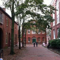 old town square Salem, Massachusetts