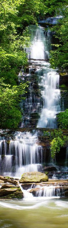 imagenes de cascadas naturales impresionantes