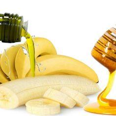 Hair Beauty, Fruit, Healthy, Food, Banana, Varicose Veins, Essen, Meals, Health