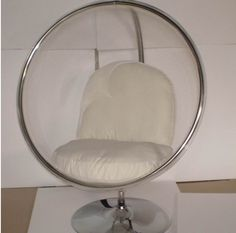 topbubble chair indoor swing egg chair space sofa transparent sofa