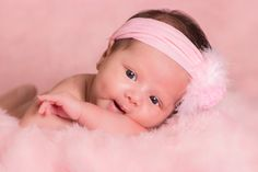 Valentina 26 días de nacida