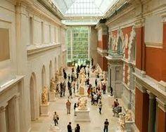 Review: Metropolitan Museum of Art  Click and read more....