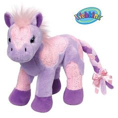 Webkinz Mystic Pony