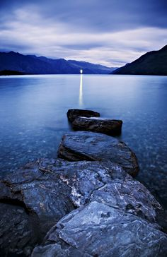 Wakatipu ~ New Zealand's, South Island