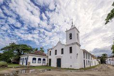 https://flic.kr/p/SS3LGK   Igreja de Nossa Senhora das Dores   No centro histórico da bela cidadezinha de Paraty, no estado do Rio.  Paraty, Rio de Janeiro, Brasil. Tenham um lindo dia!  ____________________________________________   Our Lady of Sorrows Church  At the little town of Paraty, near Rio.  Paraty, Rio de Janeiro, Brazil. Have a beautiful day! :-)  ____________________________________________  Buy my photos at / Compre minhas fotos na Getty Images  To direct contact me / Para me…