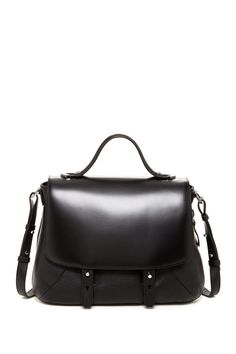 913df79fcce5 Caley Leather Satchel by Mackage on  nordstrom rack Suits For Women