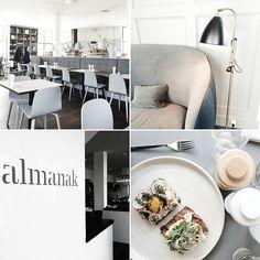 Almanak in Copenhagen - Coco Lapine Design