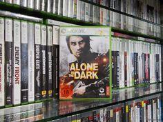 """Alone in the Dark - GRA XBOX 360 Sklep """"ALFA"""" Opole 0185 - AlleOpole.pl (Opole)"""