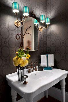 Beautiful #bathroom