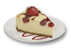 Cheesecake de frambuesas o frutillas (sin horno)