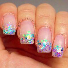 All the glitter! - @ cassgooner