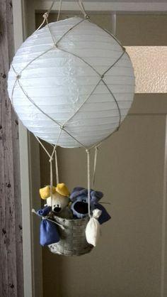Lamp woezel en pip