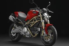 Ducati UK are calling on Monster owners, past and present, to share their images and stories of owning one of the most iconic bikes in Ducati's history and to win the chance of riding one of Ducati UK's new Monsters for up to three months.