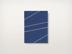 Alain Biltereyst, A 103-3, Acryl auf Holz, 2014