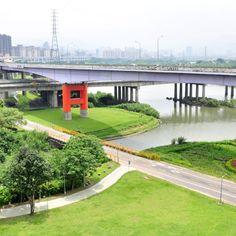 文化與自然交織的公館與溫羅汀——Part 1 - 找到台北城市散步