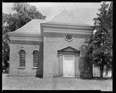 Christ Church, Kilmarnock vic., Lancaster County, Virginia