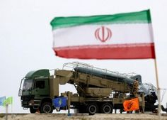 Iran Claims To Have Improved Antiballistic Missile System . More at www.andrewtheprophet.com