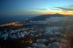 Helidream Helicopters is the answer for a sky experience in Tenerife