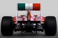 Ferrari - Ride like an Italian Stallion