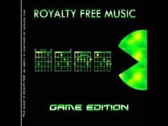 Royalty Free Music (Jassana Time) - Pac Woman