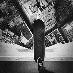 #NYC #skateboard #skateboarding