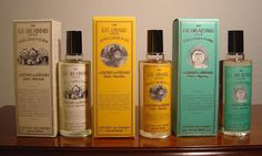 Le Couvent des Minimes Botanical Colognes of Love, of the Morning and of the Minims Review