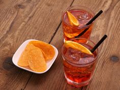 How the Aperol Spritz Became Italy's Favorite Cocktail - Eater