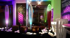 light showroom designs - Google Search