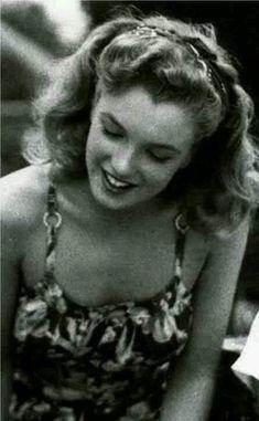 Norma Jean ~ Marilyn Monroe 1946