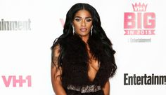 Joseline Hernandez Gives Birth To Baby Bonnie Bella, Stevie J Shares The News On Twitter