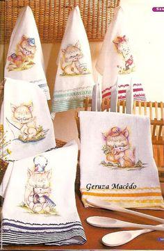 semaninha gatinhos - Geruza Macêdo - Álbuns da web do Picasa