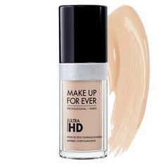 Fond de teint fluide Ultra HD de MAKE UP FOR EVER sur Sephora.fr >>>>No.215<<<<