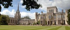ashridge house, berkhamsted, hertfordshire