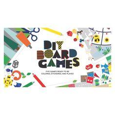 ATLANTIS DIY board games   Buy now at Habitat UK