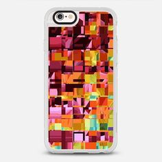 Check out this design on Casetify! Tech Accessories, Casetify, Macbook, Ipod, Cool Designs, Mosaic, Phone Cases, Check, Color