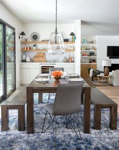 169 Best Dining Rooms Images In 2019 Buffet Diners Acacia